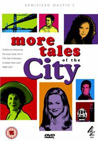 More Tales Of The City - (Import DVD)