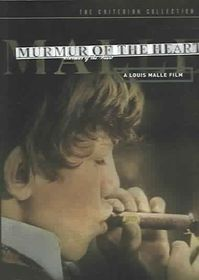 Murmur of the Heart - (Region 1 Import DVD)