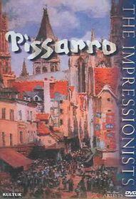 Impressionists:Pissarro - (Region 1 Import DVD)