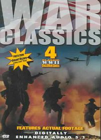 War Classics Vol 16 - (Region 1 Import DVD)