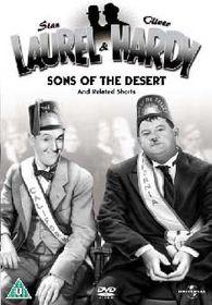 Laurel & Hardy - Sons of the Desert - (Import DVD)