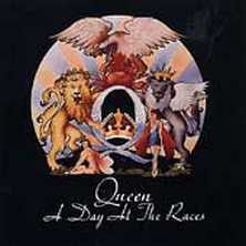 Queen - A Day At The Races - 2011 Remastered (CD)