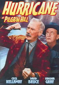 Hurricane at Pilgrim Hill - (Region 1 Import DVD)