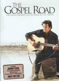 Gospel Road - (Region 1 Import DVD)