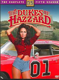 Dukes of Hazzard - The Complete Fifth Season - (Region 1 Import DVD)