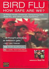 Bird Flu:How Safe Are We - (Region 1 Import DVD)
