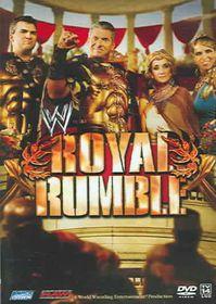 Royal Rumble 2006 - (Region 1 Import DVD)