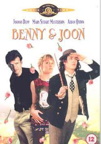 Benny and Joon - (Import DVD)