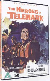 Heroes Of Telemark (Special Edition) (Import DVD)