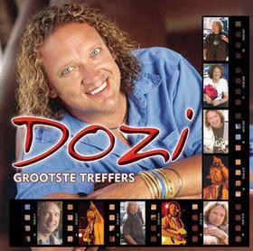 Dozi - Grootste Treffers (CD)