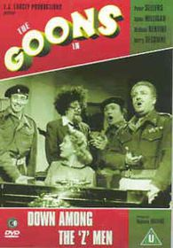 "Down Among The ""Z"" Men-Goons - (Import DVD)"