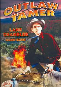 Outlaw Tamer - (Region 1 Import DVD)
