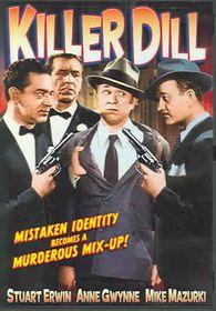 Killer Dill - (Region 1 Import DVD)
