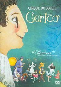 Cirque De Soleil:Corteo - (Region 1 Import DVD)