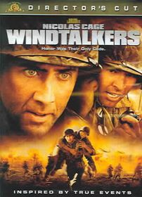 Windtalkers - (Region 1 Import DVD)