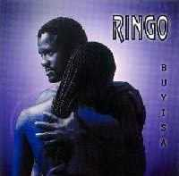 Ringo - Buyisa (CD)