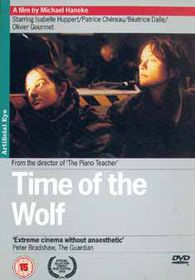 Time Of The Wolf - (Import DVD)