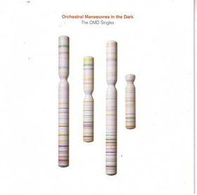O.M.D. - Singles (CD)