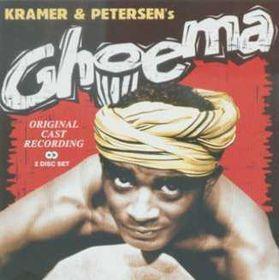 Original Soudtrack - Ghoema (CD)