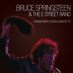 Springsteen Bruce & E Street Band - Live At Hammersmith Odeon, London '75 (CD)