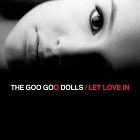 Goo Goo Dolls - Let Love In (CD)