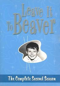 Leave It To Beaver - The Complete Second Season - (Region 1 Import DVD)