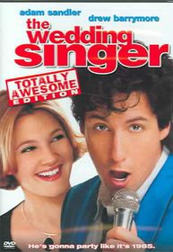 Wedding Singer Se - (Region 1 Import DVD)
