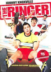 Ringer - (Region 1 Import DVD)