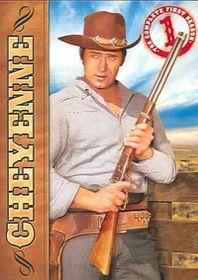 Cheyenne:Complete First Season - (Region 1 Import DVD)