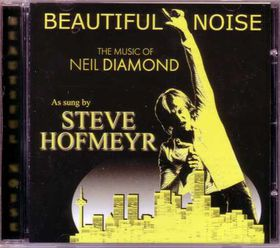 Steve Hofmeyr - Beautiful Noise (CD)