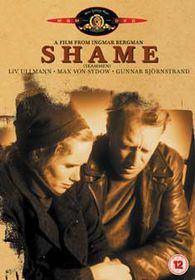 Shame - (Import DVD)