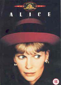 Alice - (Import DVD)