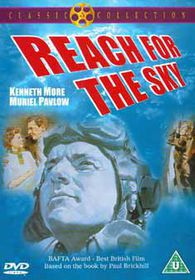 Reach for the Sky - (Import DVD)