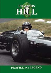 Champion-Graham Hill  - (Import DVD)