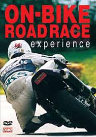 On-Bike Road Race Experience  - (Import DVD)