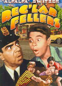 Reg'lar Fellas - (Region 1 Import DVD)