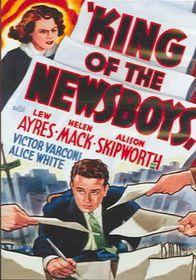 King of the Newboys - (Region 1 Import DVD)