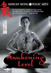 Duncan Wong's Yogic Arts:  Awakening Level - (Region 1 Import DVD)