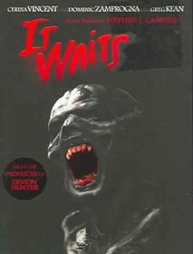 It Waits - (Region 1 Import DVD)
