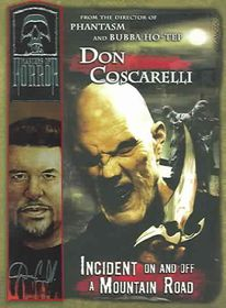 Masters of Horror: Don Coscarellli - Incident On and Off a Mountain Road - (Region 1 Import DVD)