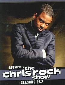 Chris Rock Show:Complete 1-2 Seasons - (Region 1 Import DVD)
