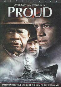 Proud - (Region 1 Import DVD)