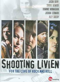 Shooting Livien - (Region 1 Import DVD)