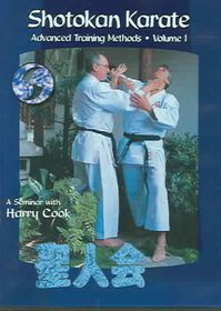 Shotokan Advanced Training Methods Vol 1 - (Region 1 Import DVD)