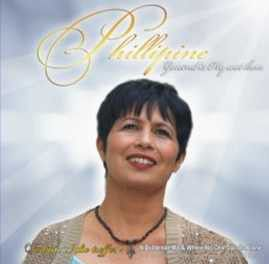 Phillipene - Geseend Is Hy Wat Kom (CD)