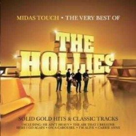 Hollies - Midas Touch - Very Best Of The Hollies (CD)