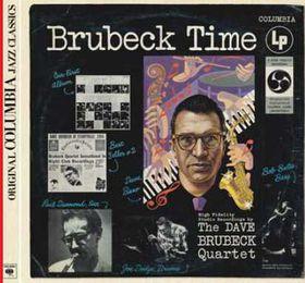 Dave Brubeck - Brubeck Time (CD)