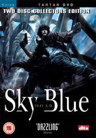 Sky Blue (2 Disc Set) (Import DVD)