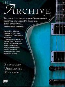 Archive Vol 2 - (Region 1 Import DVD)