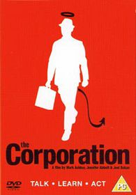 Corporation (2 Discs) - (Import DVD)